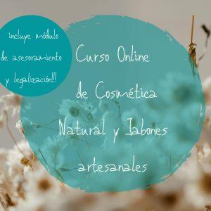curso cosmetica natural