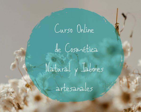 curso online cosmetica